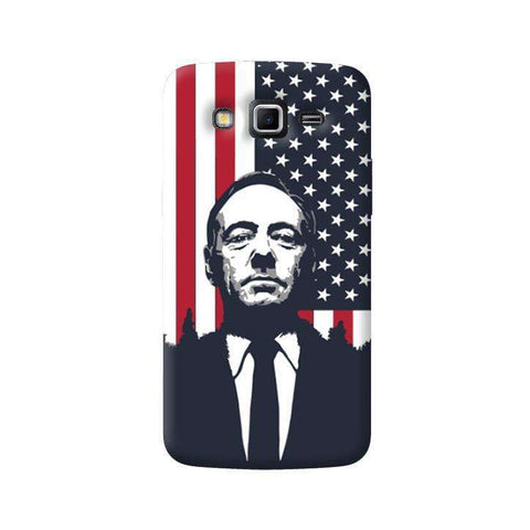 House Of Cards  Samsung Galaxy Grand 2 Case