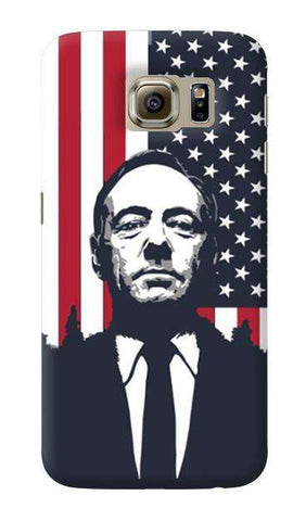House Of Cards  Samsung Galaxy S6 Case