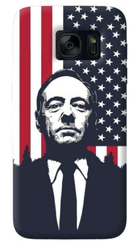 House Of Cards  Samsung Galaxy S7 Edge Case