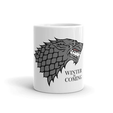 House Stark Coffee Mug