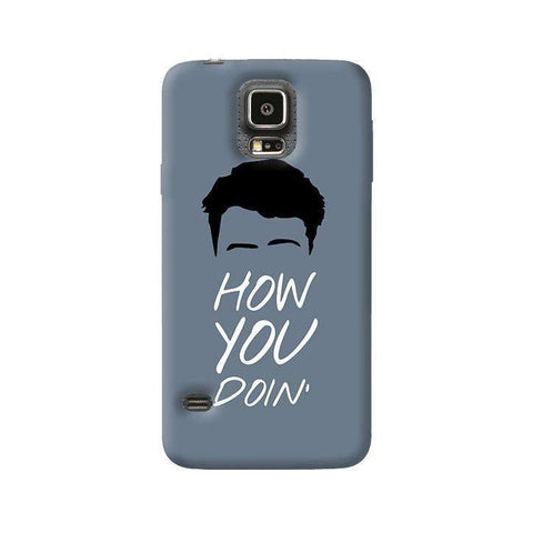 How You Doin   Samsung Galaxy S5 Case