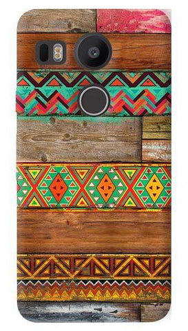 Indian Art   Nexus 5X Case