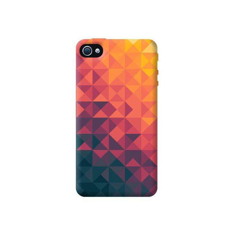 Infinity Twilight Apple iPhone 4/4S Case