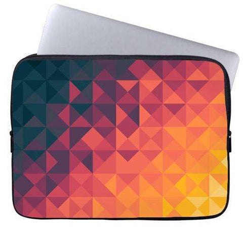 Infinity Twilight Laptop Sleeve