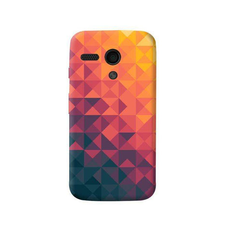 Infinity Twilight Moto G Case