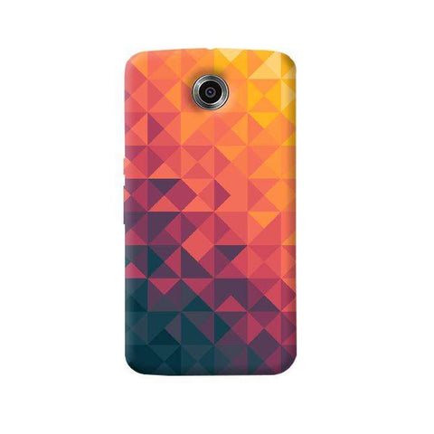 Infinity Twilight Nexus 6 Case