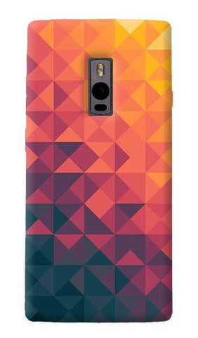 Infinity Twilight OnePlus Two Case