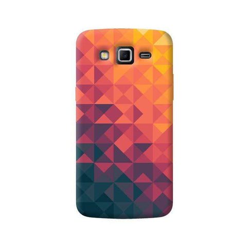Infinity Twilight Samsung Galaxy Grand 2 Case