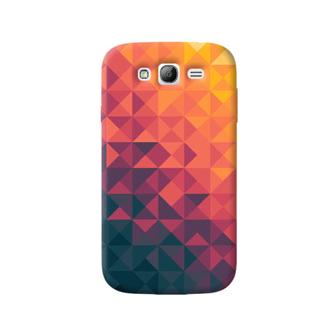 Infinity Twilight Samsung Galaxy Grand Case