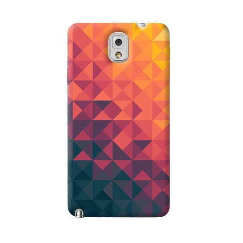 Infinity Twilight Samsung Galaxy Note 3 Case