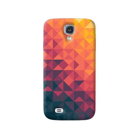 Infinity Twilight Samsung Galaxy S4 Case