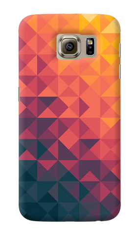 Infinity Twilight Samsung Galaxy S6 Case
