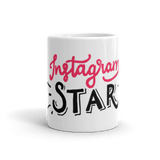 Instagram Star Coffee Mug
