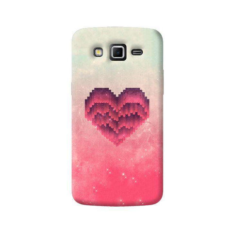 Interstellar Samsung Galaxy Grand 2 Case