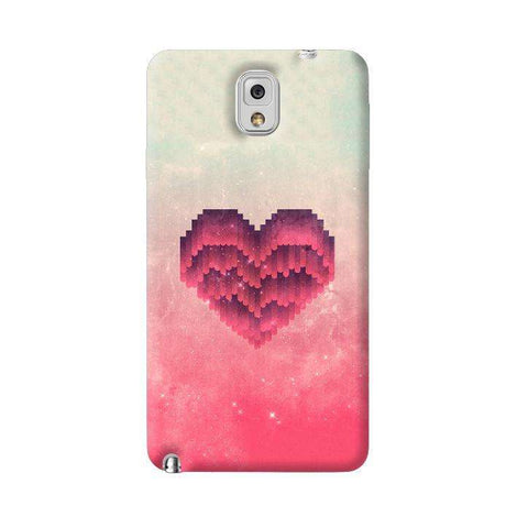 Interstellar Samsung Galaxy Note 3 Case