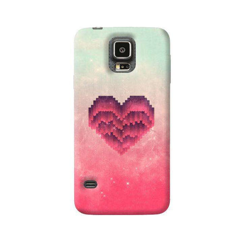 Interstellar Samsung Galaxy S5 Case
