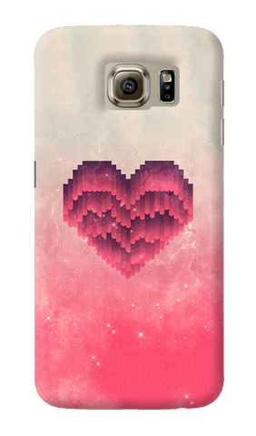 Interstellar Samsung Galaxy S6 Case