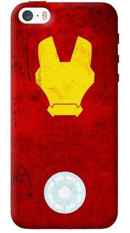 Ironman  Apple iPhone 5/5s Case