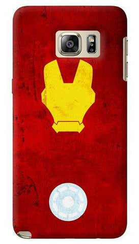 Ironman  Samsung Galaxy Note 5 Case