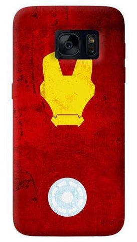 Ironman  Samsung Galaxy S7 Case