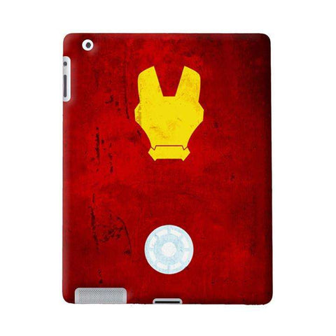 Ironman Apple iPad Case