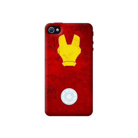 Ironman Apple iPhone 4/4S Case