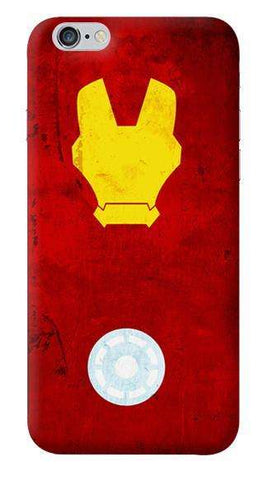 Ironman Apple iPhone 6/6S Case