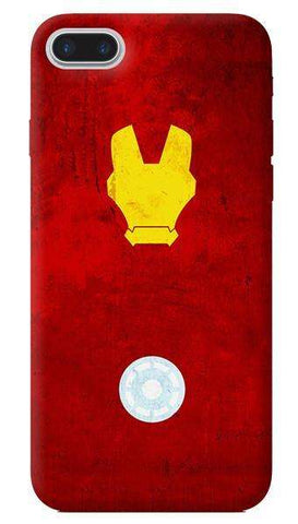 Ironman Apple iPhone 7 Plus Case