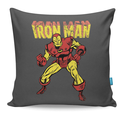 Ironman Cushion Cover