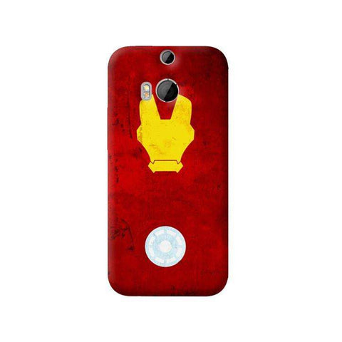 Ironman HTC One 8 Case