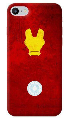 Ironman iPhone 7 Case