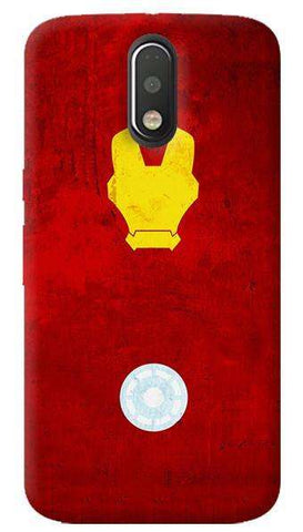 Ironman Motorola Moto G4/ G4 Plus Case