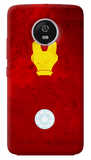 Ironman Motorola Moto G5 Plus Case
