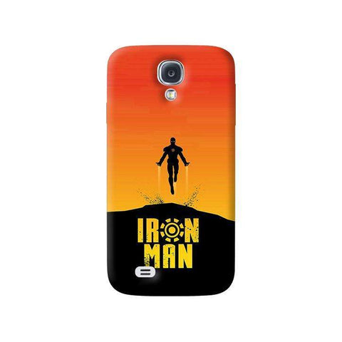 Ironman Retro   Samsung Galaxy S4 Case