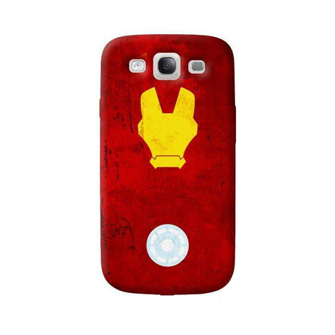 Ironman Samsung Galaxy S3 Case