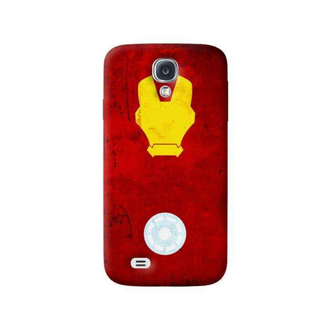 Ironman Samsung Galaxy S4 Case