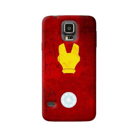 Ironman Samsung Galaxy S5 Case