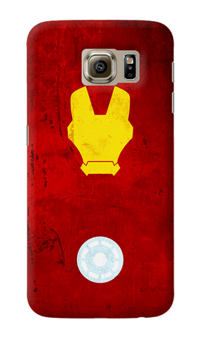 Ironman Samsung Galaxy S6 Case