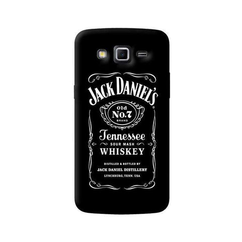 Jack Daniels Samsung Galaxy Grand 2 Case