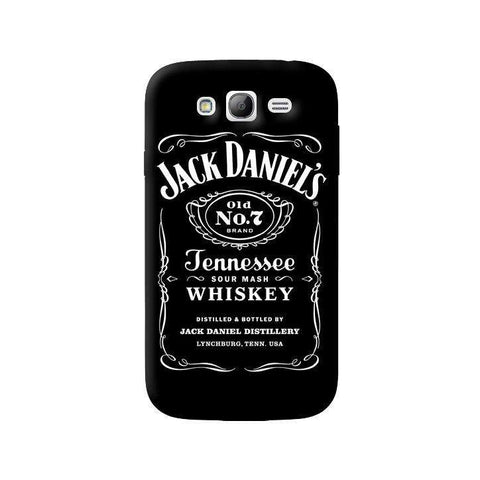 Jack Daniels Samsung Galaxy Grand Case