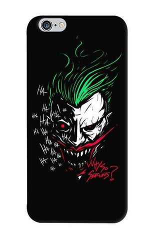 new style 56574 00c0a Joker Apple iPhone 6/6S Case