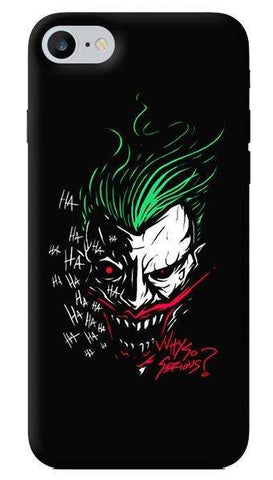 Joker iPhone 7 Case
