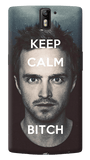 Keep Calm Bitch Oneplus One