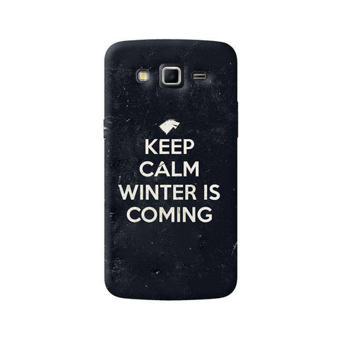 Keep Calm Bitch Samsung Galaxy Grand 2 Case