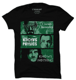 Knowledge Rules T-Shirt