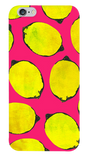 Lemon Pink iPhone 6/6S Case