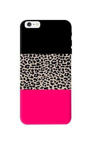 Leopard Flag Apple iPhone 6 Plus Case