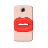 Lips Nexus 6 Case