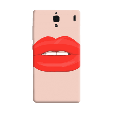 Lips Redmi 1S Case