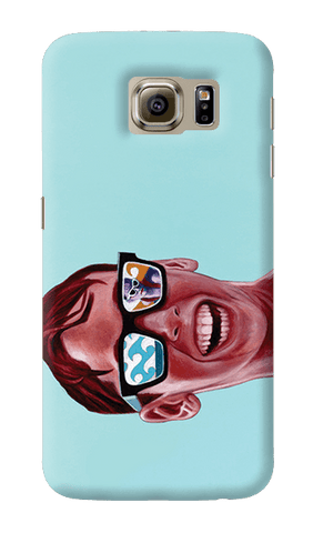 Magic Moment Samsung Galaxy S6 Case